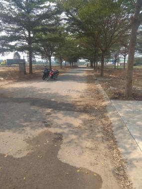 Bán đất sổ hồng riêng đường Thới An 13, phường Thới An, Quận 12, DT 5x20m, đường 20 mét