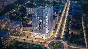 CĐT bán chung cư Golden Field MBLand, Mỹ Đình, chiết khấu 10.5%. LH: 0898578892