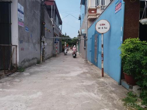 Chính chủ bán đất sổ đỏ 101m2, chỉ 1.3 tỷ MT 5.3m tại Phú Cường, Sóc Sơn 0935350888