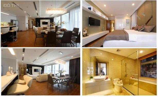 Bán căn góc 3PN chung cư FLC Quang Trung, Hà Đông, giá chỉ 22tr/m2