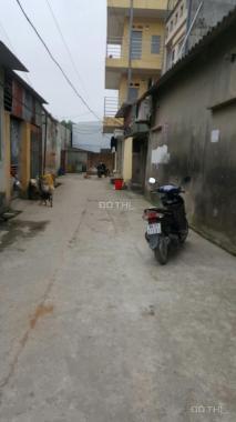 Bán nhà đất Chu Mẫu, P. Vân Dương, DT 101.6m2, SĐ, nhà cấp 4 và 3 phòng trọ, 870tr. LH 0988889956