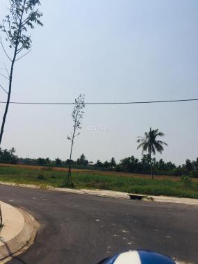 Bán 20 nền đất khu tái định cư Quận 8, 600 triệu/nền, sổ hồng, Lh 0792 742 741