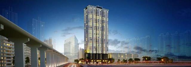 Chính chủ cần tiền bán gấp CC FLC Star Tower 80m2, giá 1.75 tỷ. Lh Thủy: 0977061989