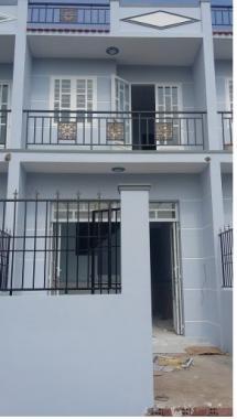 Nhà bán KDC Suối Mơ, 1 trệt, 1 lầu, DTSD 79m2, sổ hồng CC, hẻm 7m thông đường Nguyễn Thị Tú