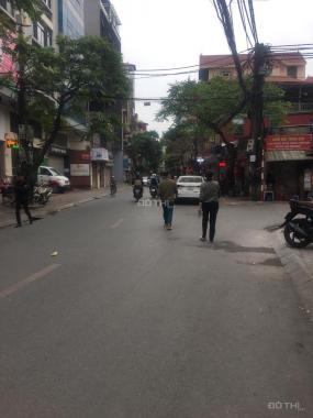 Bán nhà mặt phố Nguyễn Ngọc Nại, Thanh Xuân (45m2, 6 tầng, kinh doanh cực tốt)