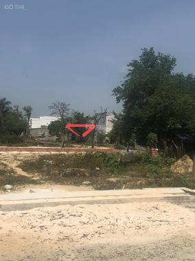Cần bán lô đất 154,8m2, đường nhựa 11.5m, Tam Kỳ, Quảng Nam, giá rẻ