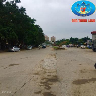 Chính chủ hiện cần bán gấp suất đất biệt thự mặt hồ Định Công 290m2, đường 17.5m