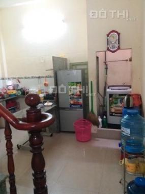 Bán nhà 1 trệt 1 lầu, đường Số 22, phường Linh Đông, quận Thủ Đức. Giá rẻ