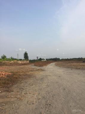 Đất nền mặt tiền Nguyễn Hữu Trí, gần trung tâm hành chính Bình Chánh, giá 32 tr/m2, 0946 334 248