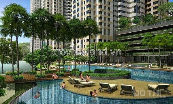 Cần bán giá tốt căn hộ The Vista 4PN, tầng cao, tháp T4, 173m2, giá 8.2 tỷ