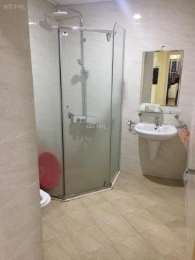 Cho thuê CHCC cao cấp Thăng Long Yên Hòa 99 Mạc Thái Tổ, 75m2, 2 phòng ngủ, 2 WC, đủ đồ vào ngay