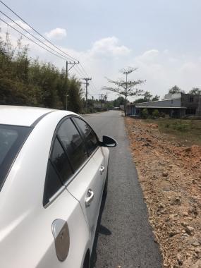 Bán đất cạnh bên dự án Đông Tăng Long, phường Trường Thạnh, Quận 9. Lô góc 2 MT, DT 3032m2
