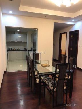 Bán căn hộ 2PN, Royal City, full đồ sang trọng. 0936262111