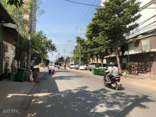 Bán đất hẻm 78 đường Cây Keo, Tam Phú, Thủ Đức, ra Tô Ngọc Vân chỉ 200m, 56.3m2. Giá 2.8 tỷ