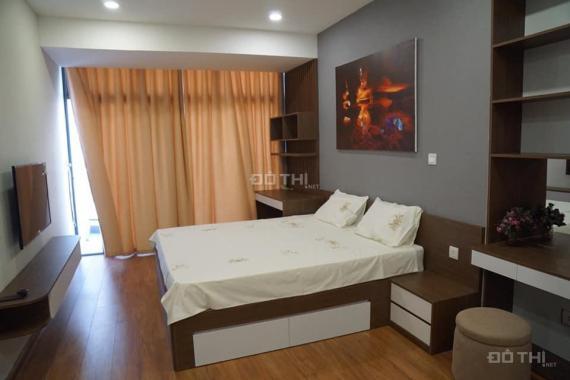 Cho thuê căn hộ dự án mới Discovery Complex, 3 PN, 155m2, đầy đủ nội thất, 0903205290