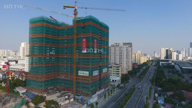 Suất ngoại giao duy nhất căn hộ 2PN chung cư Florence, CK 100 triệu, hỗ trợ vay LS 0%