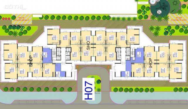 Bán căn Shophouse dự án Vinhomes Smart City – Tây Mỗ, Đại Mỗ