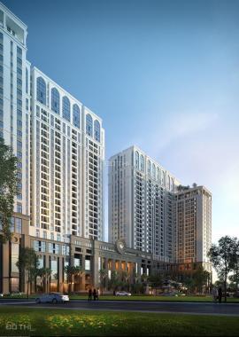 Bán căn hộ chung cư tại dự án Roman Plaza, Nam Từ Liêm, Hà Nội diện tích 74m2, giá 28 triệu/m2