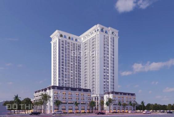 TSG Lotus Sài Đồng bán căn hộ 2PN+1, DT 92m2, giá từ 2 tỷ