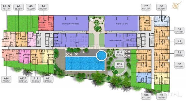 Tôi cần bán gấp căn hộ Moonlight Thủ Đức, giá HĐ 2.9 tỷ bao sang nhượng. LH 0909596536