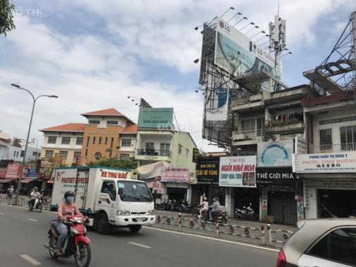 Bán nhà mặt tiền khu vip Phan Đăng Lưu, Phú Nhuận nở hậu 5m2 cho thuê cao, giá chỉ 13.25 tỷ