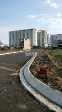 Định cư nước ngoài bán gấp đất MT đường số 12, Trần Não, P Bình An, Q2, 25tr/m2, SHR, LH 0901056862