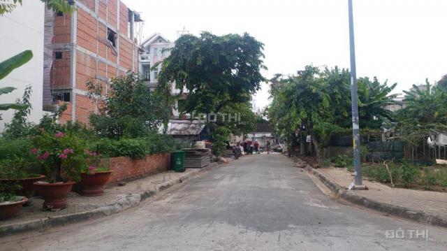 Bán đất Huy Hoàng, Thạnh Mỹ Lợi, gần khu thương mại nền 97 (100m2), 100 triệu/m2