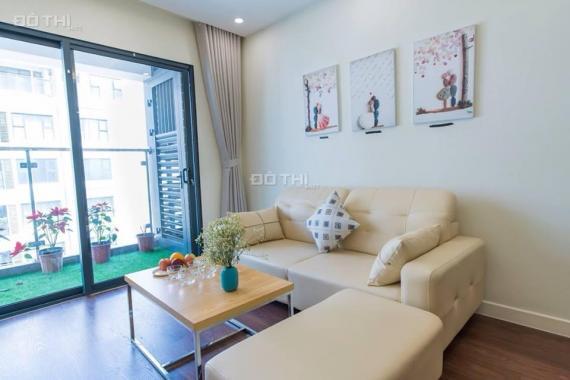 Cho thuê căn hộ 74m2, 2 PN, full nội thất, tại chung cư Imperia Garden, 0903205290