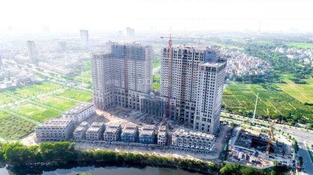 Cần bán căn hộ 78m2 dự án Roman Plaza ban công Đông Nam tầng 15 giá chỉ 2.19 tỷ Full đồ vay Ls 0%