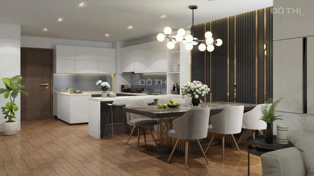 21/4: Khai trương căn hộ thực tế dự án Amber Riverside 622 Minh Khai
