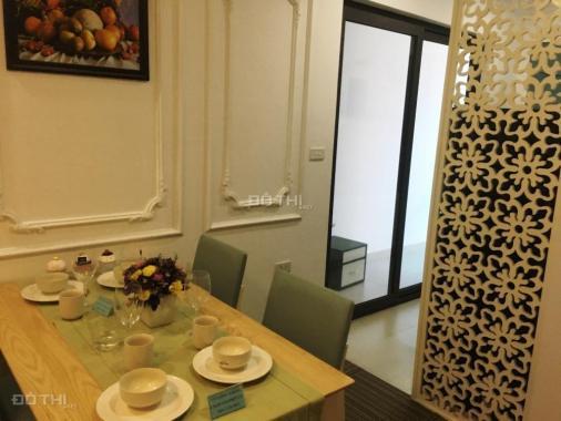 Bán căn hộ chung cư tại Dự án Ruby CT3 Phúc Lợi, Long Biên, Hà Nội, diện tích 59m2, giá 21 triệu/m2