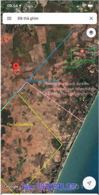 Chỉ với 500tr/nền sở hữu ngay đất nền TP. Phan Thiết, pháp lý thổ cư đã có sổ: Zalo 0938.843.657