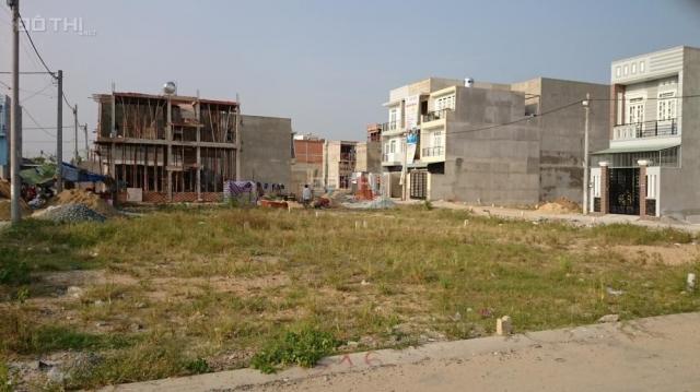 Chính chủ bán đất 450m2 giá rẻ 600tr/sổ ở Mỹ Phước 3, TC toàn bộ SHR. LH 0933 94 9999