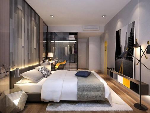 Cần bán gấp căn hộ Him Lam Phú An, căn 69m2, hướng Xa Lộ Hà Nội, giá 2,22 tỷ, nhận nhà ở ngay