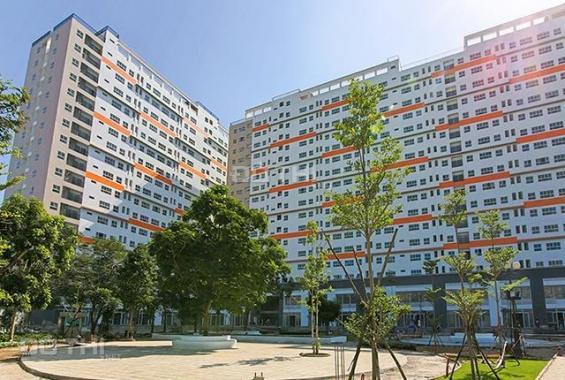 Bán căn hộ chung cư 9 View Apartment, Quận 9, Hồ Chí Minh, diện tích 58m2, giá 2,1 tỷ