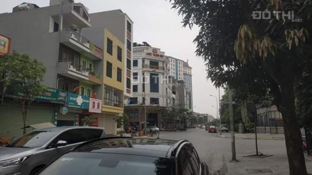 Bán nhà mặt phố Vũ Tông Phan, Thanh Xuân, 160m2, 4 tầng, MT 6.5m, 23 tỷ