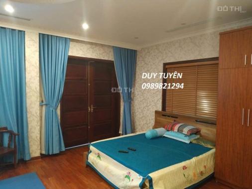 Bán nhà Lương Khánh Thiện nhìn ra chung cư, 45m2 - 4 tầng - MT 4,3m - 3.95 tỷ