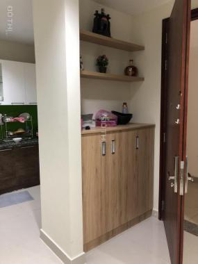 Bán căn hộ 86m2, 2PN-2WC, full nội thất, giá 1.7 tỷ, đã có sổ hồng, cho vay tối đa 70% 0901189811