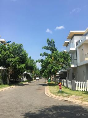 Chuyển nhượng nhà phố Khang Điền, Q9, 6x18m, nhà thô hướng Bắc, 7.1 tỷ, hỗ trợ NH, 0901478384
