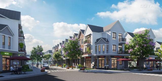 Chuyển công tác nên nhượng lại nhà phố Park Riverside 5x15m, giá 4,95 tỷ