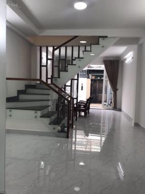 Bán nhà 1 trệt 1 lầu đường 22 - Linh Đông - Thủ Đức, giá 3.6 tỷ, LH: 0907.260.265