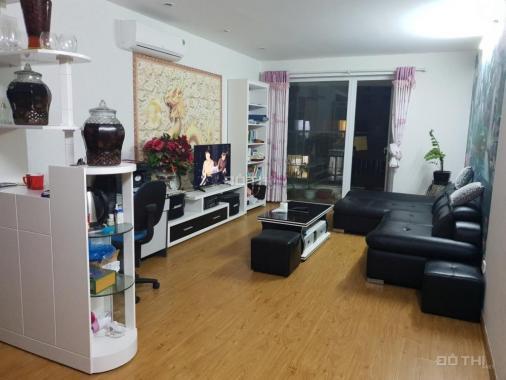 Bán gấp căn hộ cao cấp giá bình dân, căn góc 3PN, đầy đủ nội thất tại Victoria Văn Phú