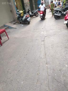 Bán nhà HXH thông đường Phạm Văn Hai, P. 5, Tân Bình, 72m2, giá 9,2 tỷ