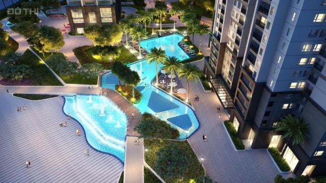 Sở hữu căn hộ đẹp nhất tại Vinhomes D'Capitale với mức giá siêu hấp dẫn - LH 0844161990