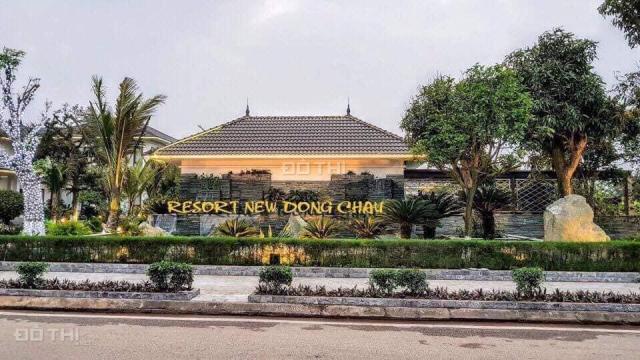 Chỉ 3 triệu/m2 bạn đã sở hữu 1 lô biệt thự nghỉ dưỡng cao cấp Đồng Châu 280m2, 0982763269