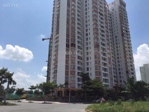 Bán đất nền dự án KDC 13E Intresco, Làng Việt Kiều, Phong Phú, đối diện công viên, giá rẻ, dt 100m2