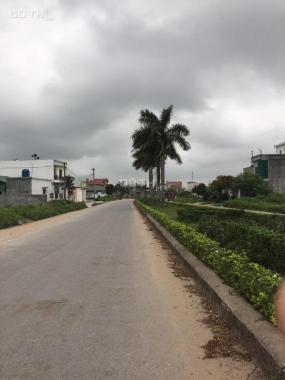 Chính chủ cần bán gấp đất đường Vũ Trọng (32m) trung tâm thị trấn Tiền Hải, Thái Bình, mặt tiền 27m