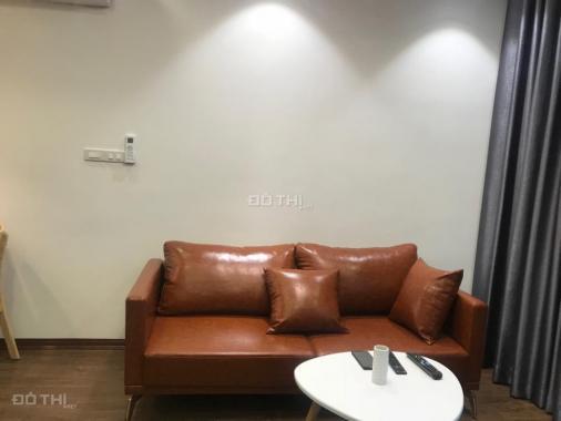 Cho thuê gấp CHCC GoldSeason 47 Nguyễn Tuân 2 PN, đủ đồ đẹp vào ngay. LH: 0989848332
