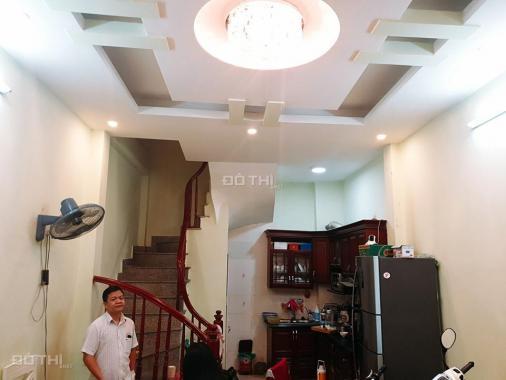 Bán nhà Lương Khánh Thiện, Hoàng Mai, 30m2 x 5 tầng, giá 3.2 tỷ
