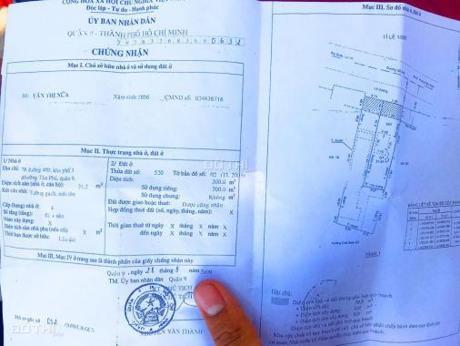 Bán lô đất mặt tiền bệnh viện Ung Bướu, sức chứa 6000 người/ngày, đường 400 Hoàng Hữu Nam, Quận 9